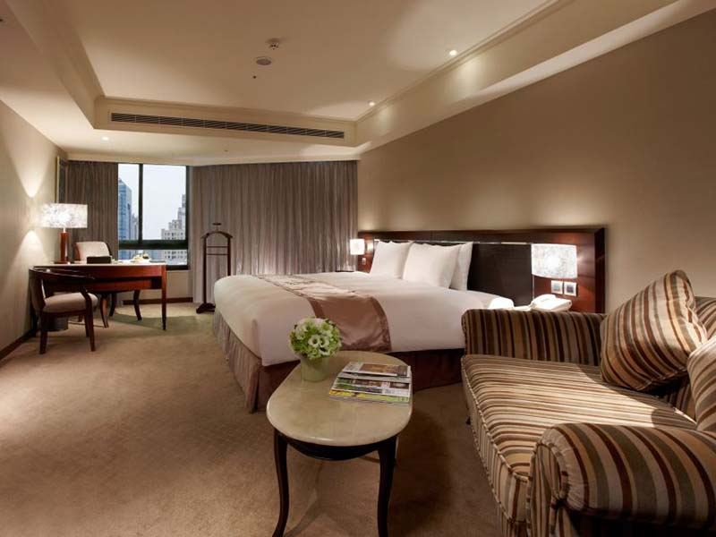 Taichung Charming City Hotel